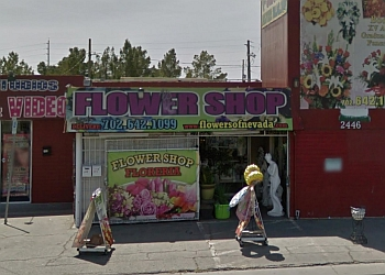 North Las Vegas florist Nevada Flowers & Gifts