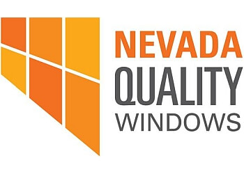 Reno window company Nevada Quality Windows