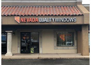 Reno window company Nevada Quality Windows Inc.