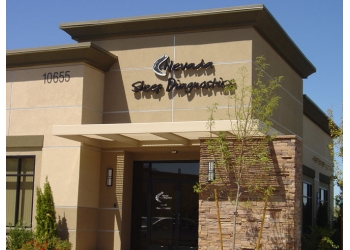 Reno sleep clinic Nevada Sleep Diagnostics