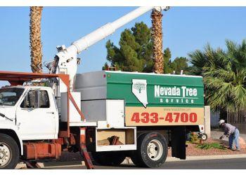 Las Vegas tree service Nevada Tree Service