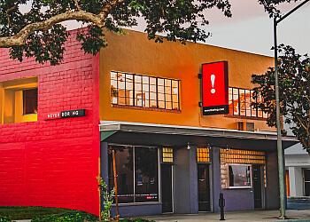 Modesto web designer Never Boring Design Associates