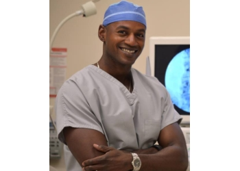 Las Vegas pain management doctor Neville F. Campbell, MD