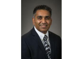 Irving gastroenterologist Neville Fernandes, MD - TEXAS DIGESTIVE DISEASE CONSULTANTS