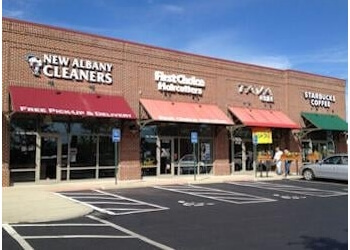 Columbus dry cleaner New Albany Cleaners