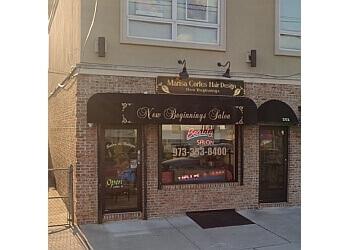 Paterson hair salon New Beginnings Hair Design