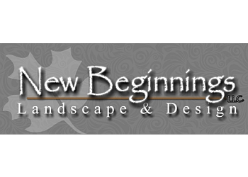 Nashville landscaping company New Beginnings Landscape