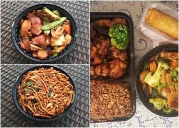 Alexandria chinese restaurant New China Taste
