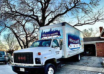 Chicago moving company New City Moving, Inc.