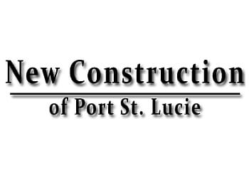 Port St Lucie fencing contractor New Construction of Port St Lucie