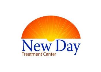 Atlanta addiction treatment center New Day treatment center