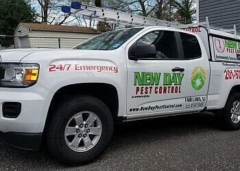 Paterson pest control company New Day Pest Control