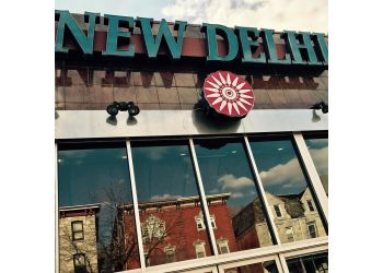 Philadelphia Indian Restaurant New Delhi