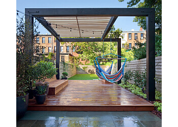 New York landscaping company New Eco Landscapes