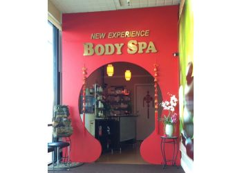 Modesto massage therapy New Experience Body Spa