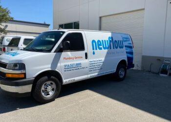Roseville plumber New Flow Plumbing Roseville
