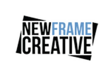 Knoxville web designer New Frame Creative