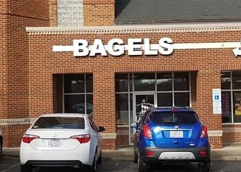 Greensboro bagel shop NEW GARDEN BAGELS LLC