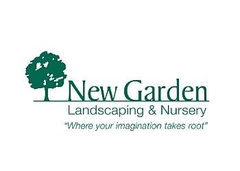 Greensboro landscaping company New Garden Landscaping & Nursery, Inc