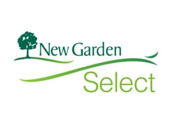 Greensboro lawn care service New Garden Select