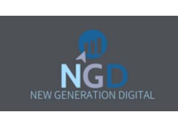 North Las Vegas advertising agency New Generation Digital