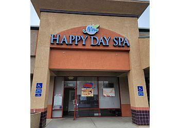 Sacramento spa New Happy Day Spa