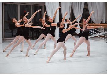 New Haven dance school New Haven Ballet