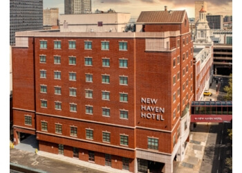 New Haven hotel New Haven Hotel