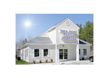 Durham veterinary clinic New Hope Animal Hospital