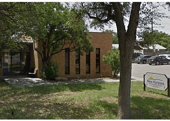 Midland preschool New Horizons Child Development Center