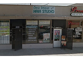El Monte hair salon New Image Hair Studio