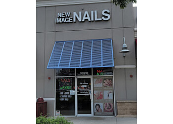 Pembroke Pines nail salon New Image Nails