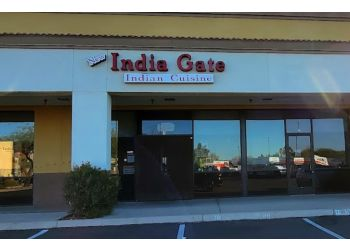 Chandler indian restaurant New India Gate