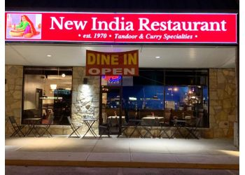 Columbus indian restaurant New India Restaurant