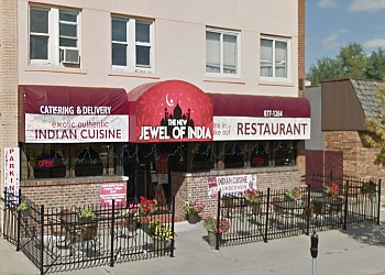 Buffalo indian restaurant New Jewel of India