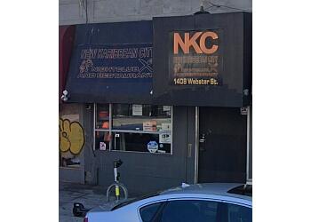 Oakland night club New Karibbean City