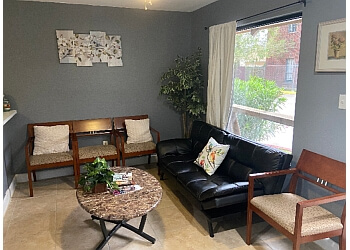 Brownsville therapist New Leaf Counseling