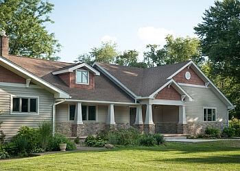 Akron residential architect New Leaf Home Design, LLC