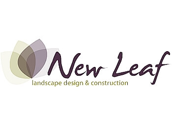 Long Beach landscaping company New Leaf Landscape