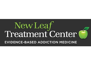 Concord addiction treatment center New Leaf Treatment Center