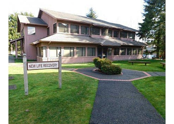 Bellevue addiction treatment center New Life Recovery Solutions