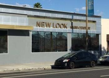 New Look Skin Center Glendale Spas