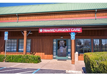 Vallejo urgent care clinic NewMD Urgent care