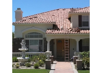 Moreno Valley roofing contractor New Millennium Construction