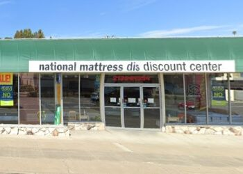 Hayward mattress store New National Mattress Discount Center