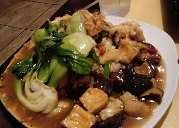 Kansas City chinese restaurant New Peking Chinese restaurant
