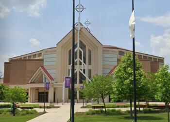 Baltimore church New Psalmist Baptist Church