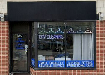 Chicago dry cleaner New SOS Cleaners