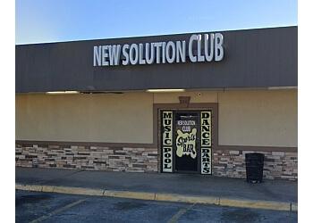 Grand Prairie night club New Solution Club