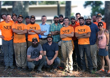 Athens tree service New Urban Forestry